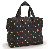 Сумка складная Mini maxi touringbag dots, Reisenthel