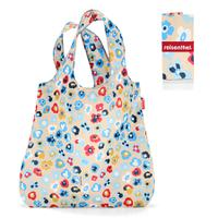 Сумка складная mini maxi shopper millefleurs, Reisenthel